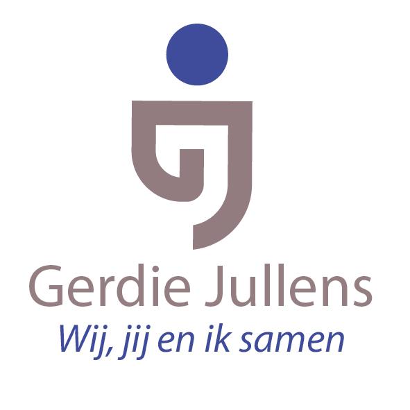 Logo Gerdie Jullens MK